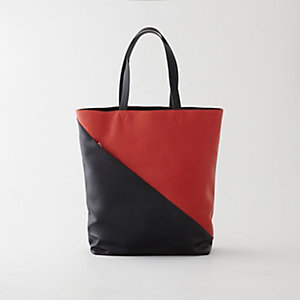 INFINITE LEATHER TOTE