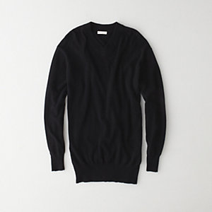 ROBERTA V-NECK CASHMERE SWEATER