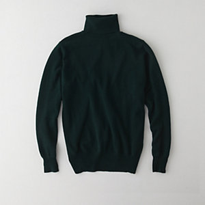 JACLYN TURTLENECK SWEATER
