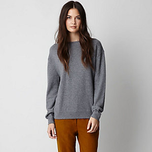 Gigi Relaxed Cashmere Pullover