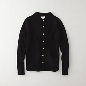 ELLIOTTE BUTTON FRONT CARDIGAN