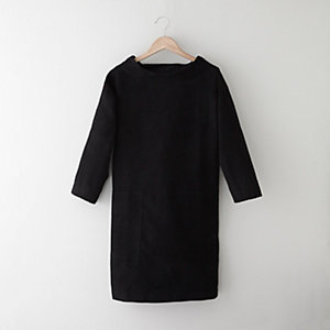 CORNISH SMOCK DRESS