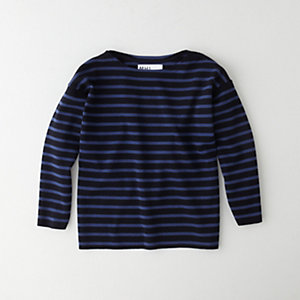 MATELOT STRIPED PULLOVER