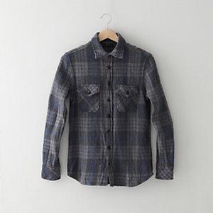 Tartan CPO Shirt