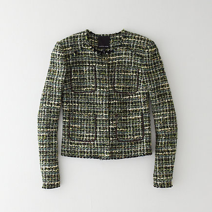 CLAUDETTE MAYFAIR JACKET