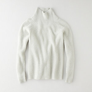 Inguna Turtleneck Sweater