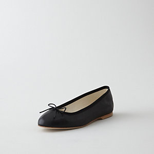 Classic Ballerina Flat