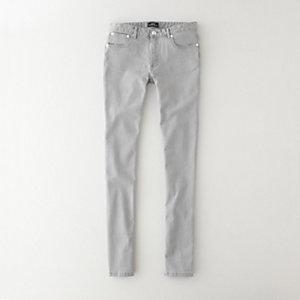 Narrow Standard Jean