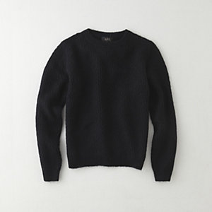 JENNY PULLOVER SWEATER