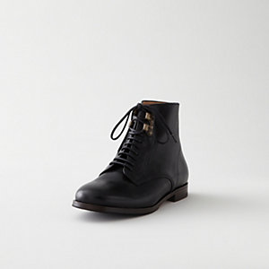 LACE UP ANKLE BOOT