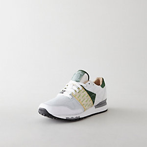 CLASSIC LEATHER 6000 INSIDE-OUT SNEAKER