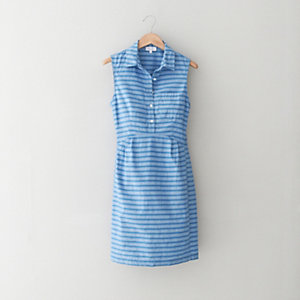 Genevieve Shirtdress