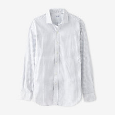 WASHED DRESS SHIRT
