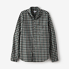 SINGLE NEEDLE SHIRT LS
