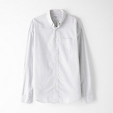 OXFORD REGULAR STRIPE SHIRT