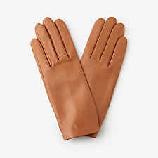 SHORT LEATHER GLOVE