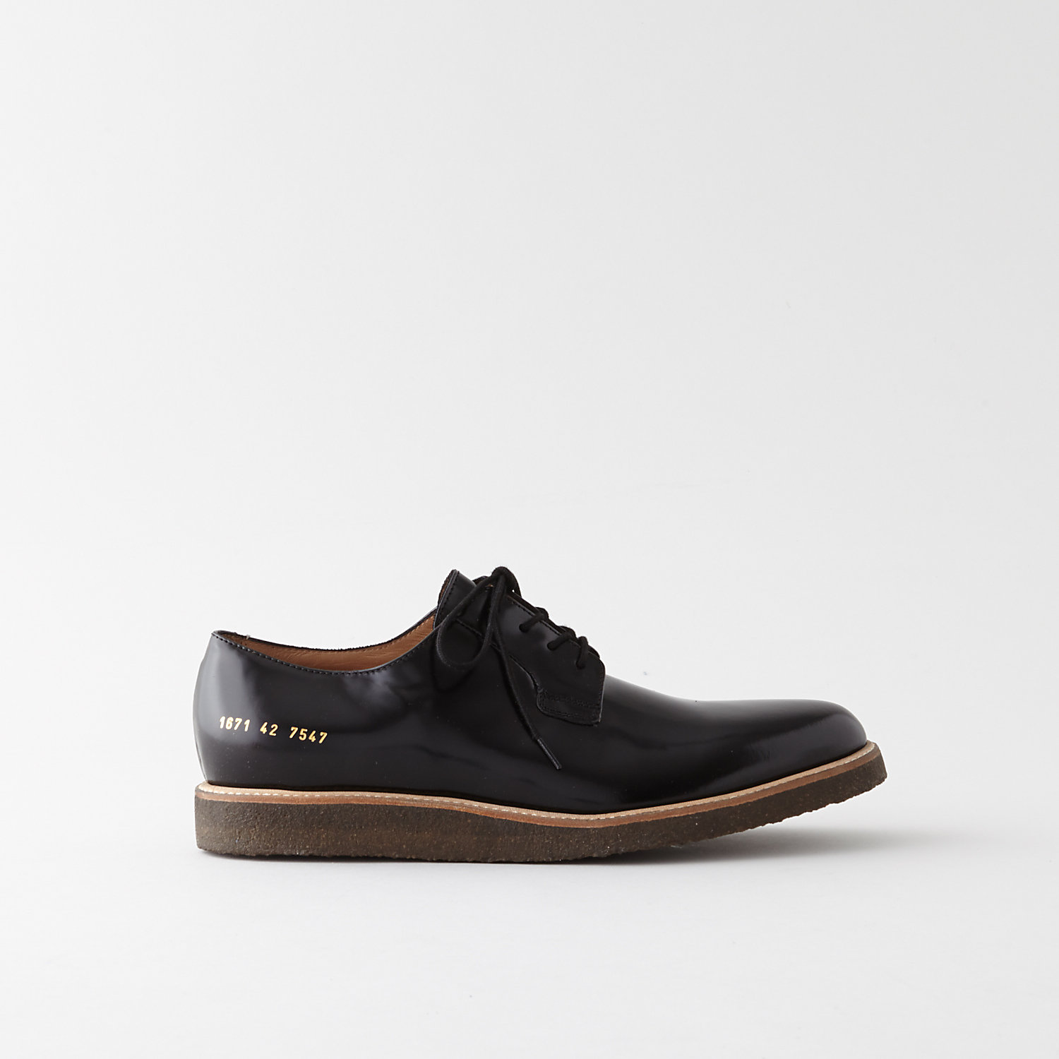 DERBY SHINE SHOES