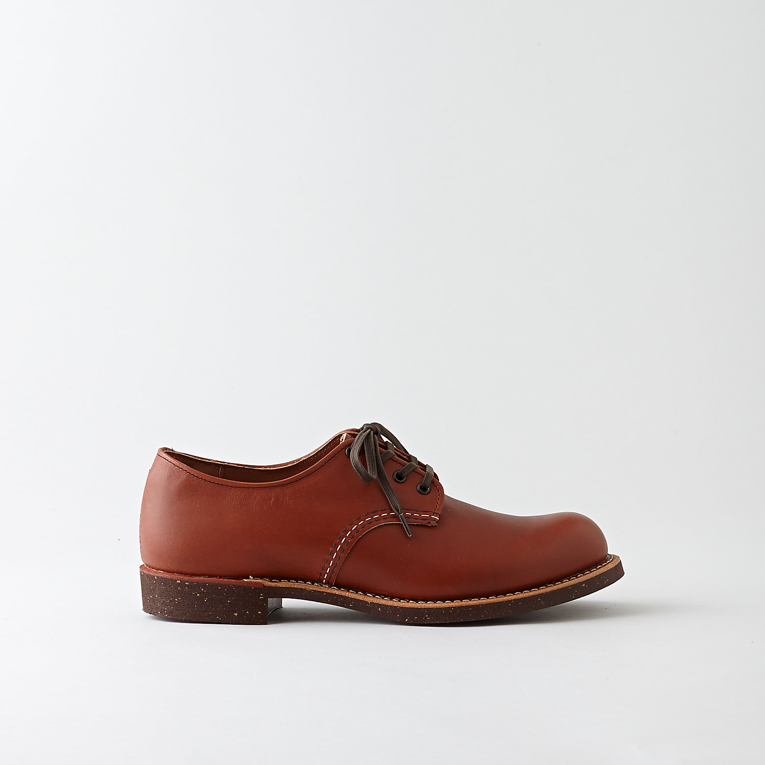 FOREMAN OXFORDS