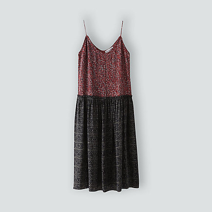PHEBE SLIP DRESS