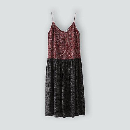 PHEBE SLIP DRESS