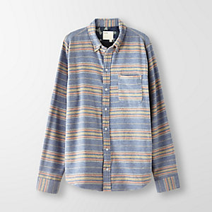 MAN SHIRT JACKET