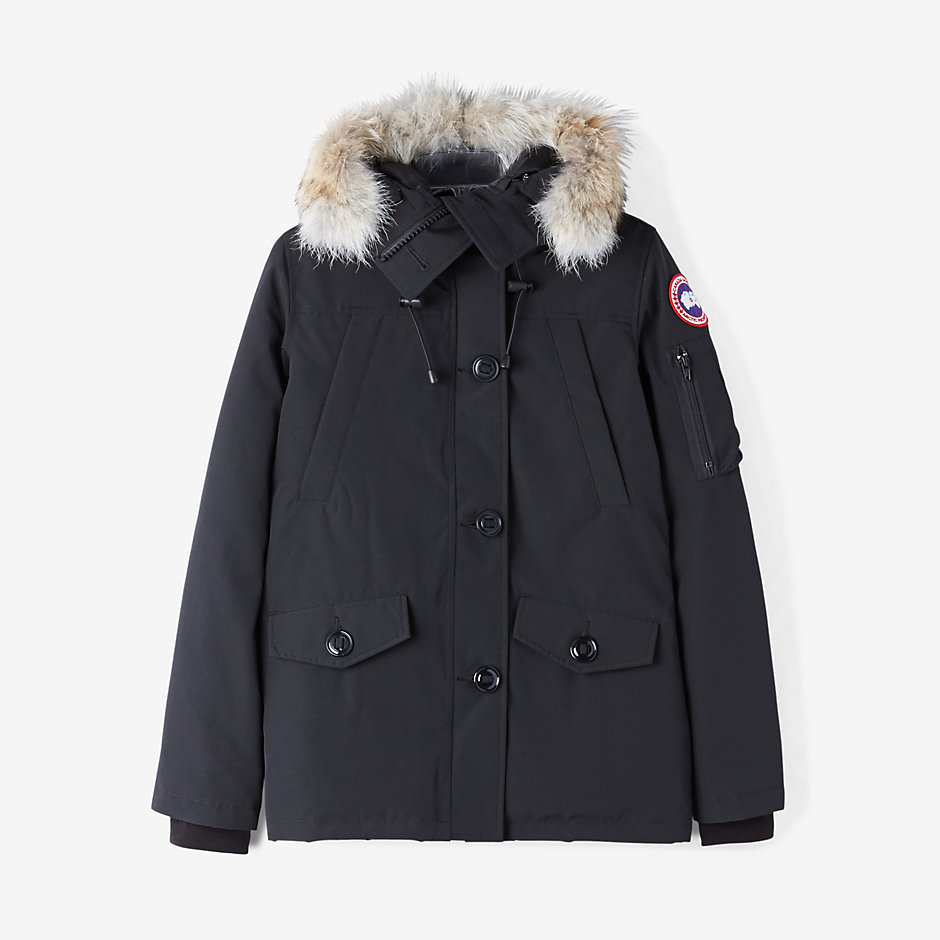 MONTEBELLO JACKET