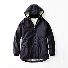 LINDISFARNE CANVAS JACKET