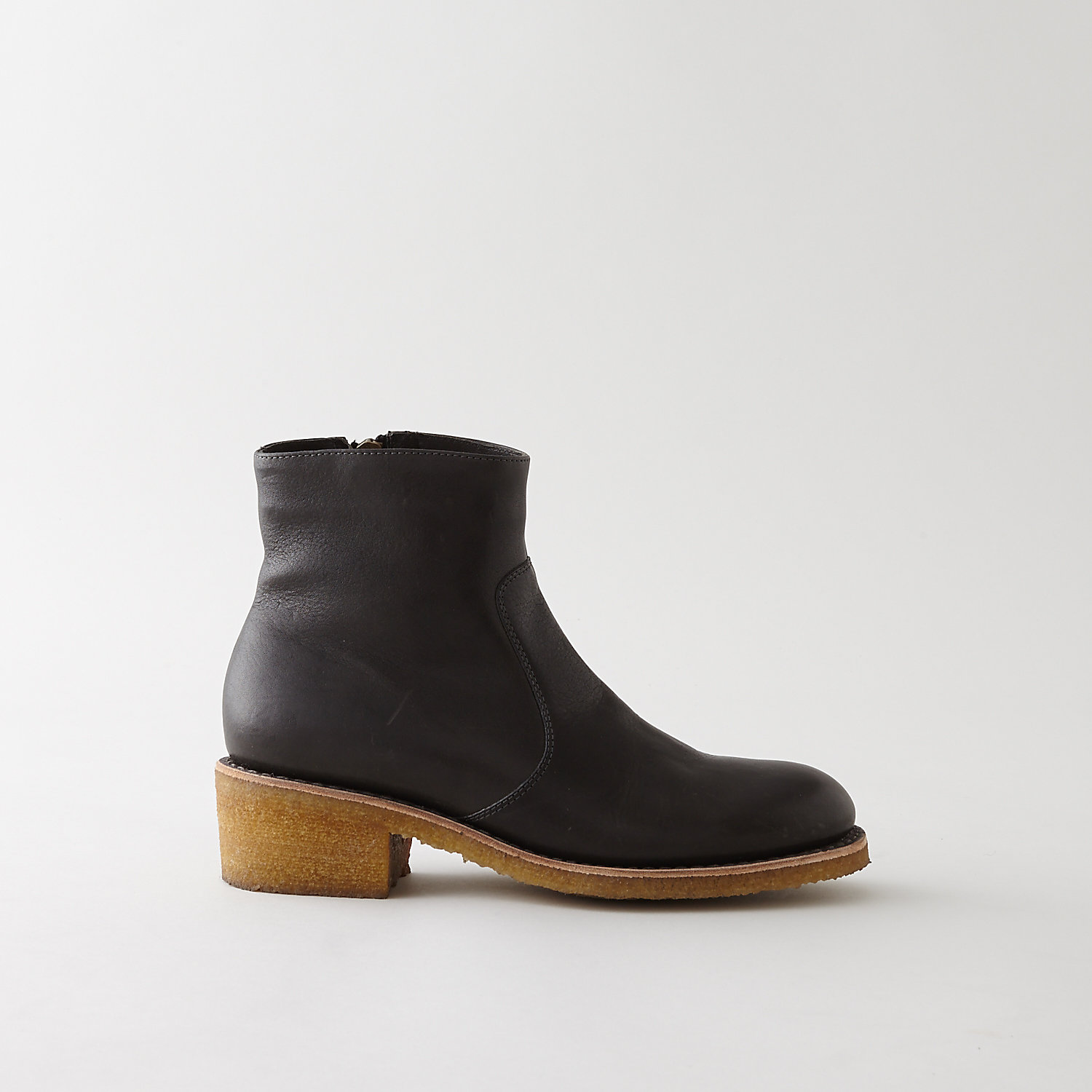 LOW CAMARGUAISE BOOT