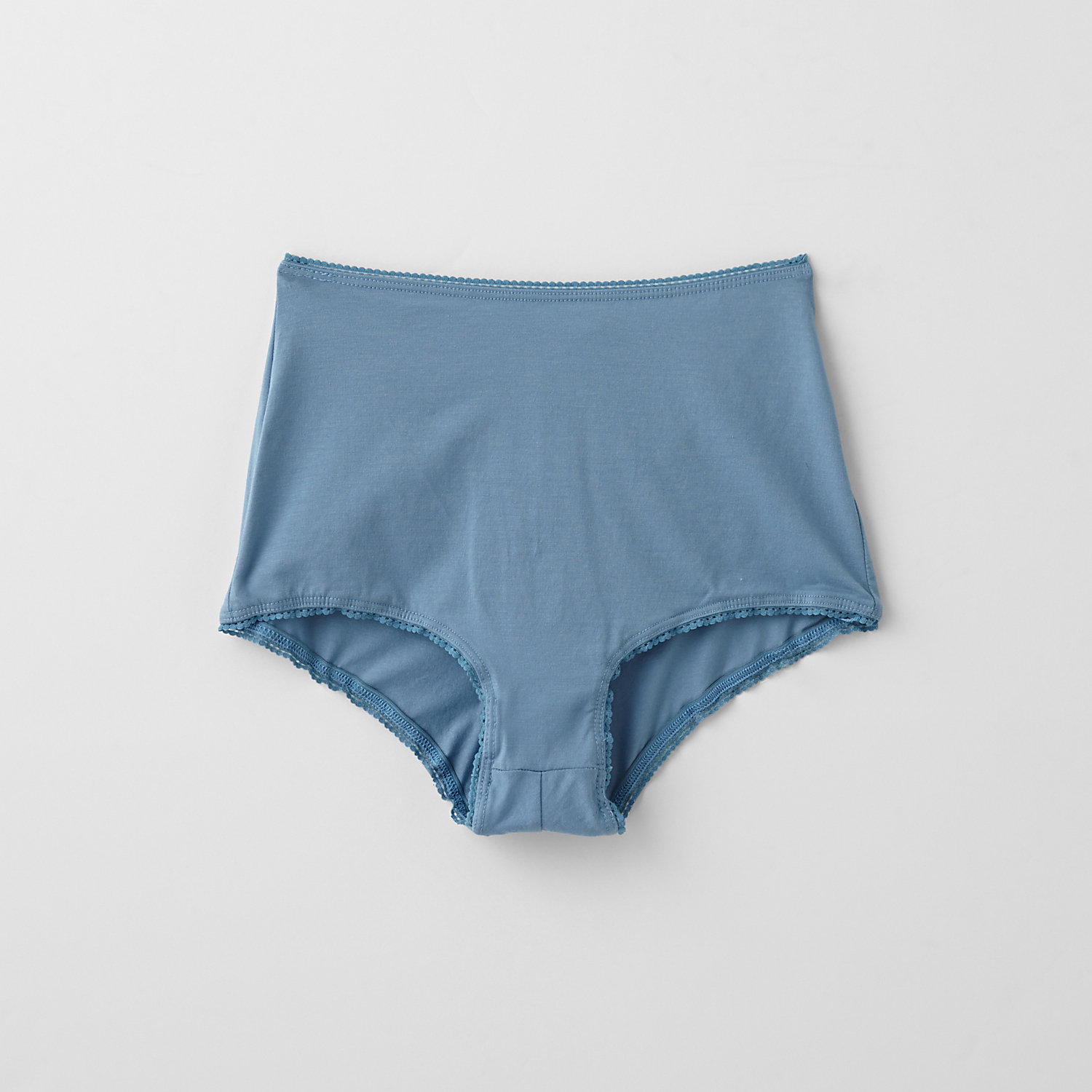 TEN HIGH WAISTED UNDIES