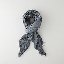 COLD WATER SCARF