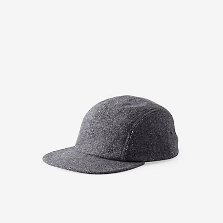 FIVE PANEL BALL CAP