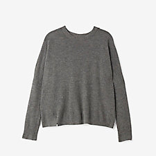 DYLAN CASHMERE CREWNECK SWEATER