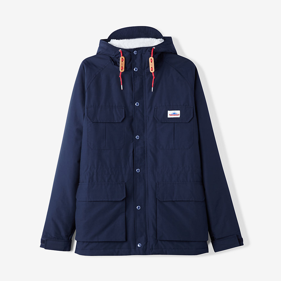 KASSON 40TH ANNIVERSARY MOUNTAIN PARKA