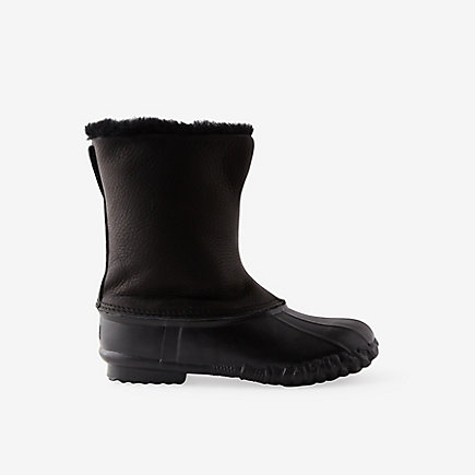 SHEARLING SNOW BOOT