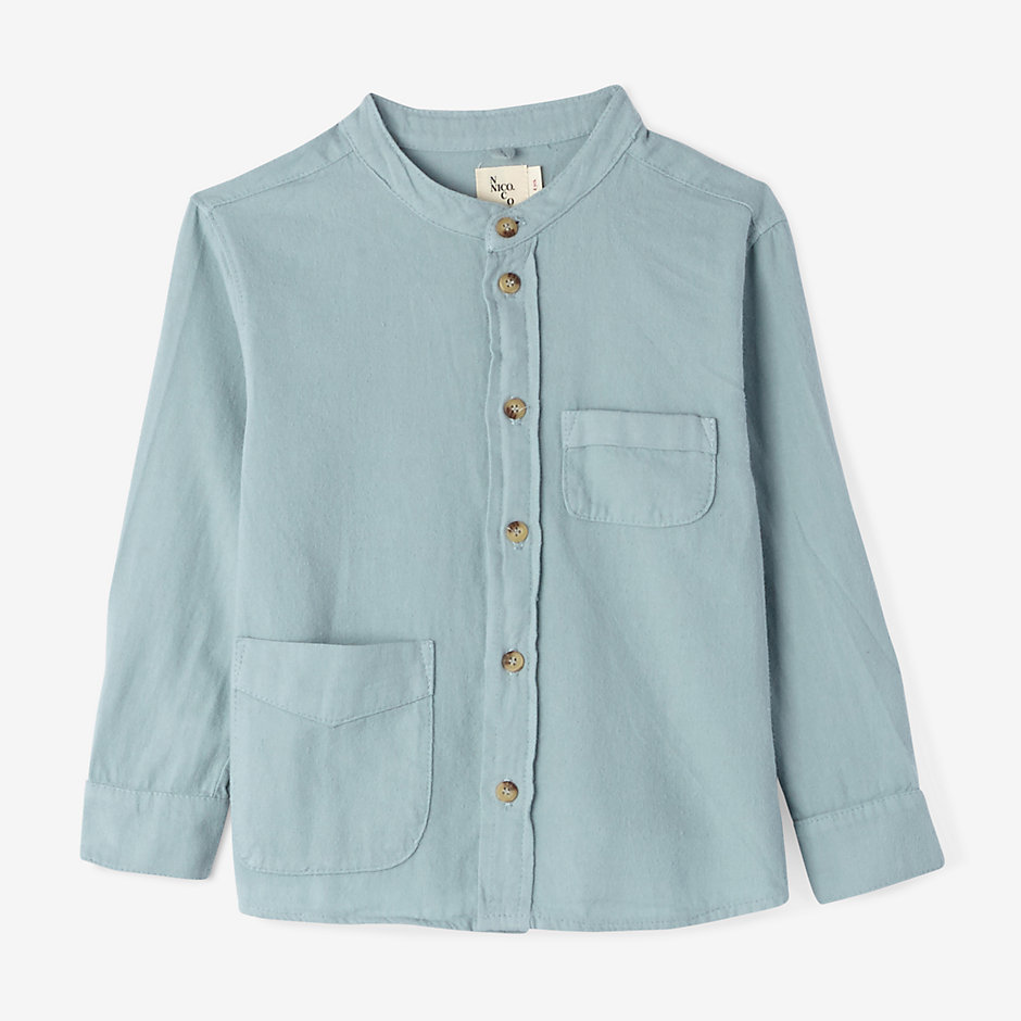 PEAK BUTTON DOWN