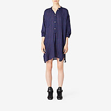 PENELOPE HENLEY DRESS
