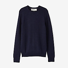 TIPPED SWEATER