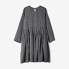 DARK STRIPES LINEN