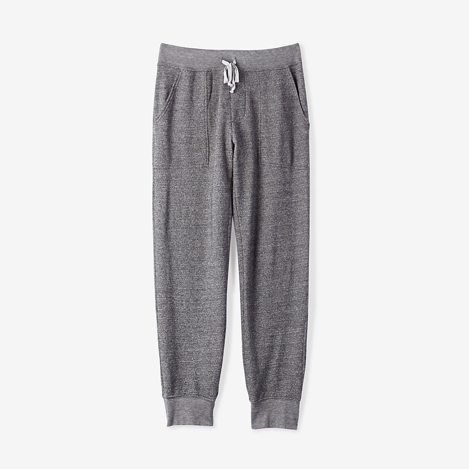 FRENCH TERRY SWEATPANT