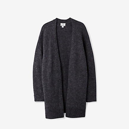 Sale alerts for ACNE STUDIOS raya short cardigan - Covvet