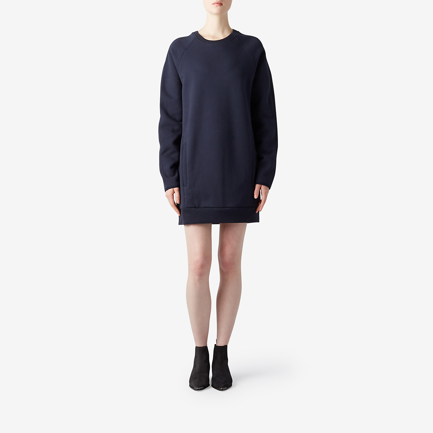 FIERA SWEATSHIRT DRESS