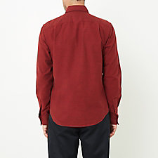 DEEP CRIMSON OXFORD