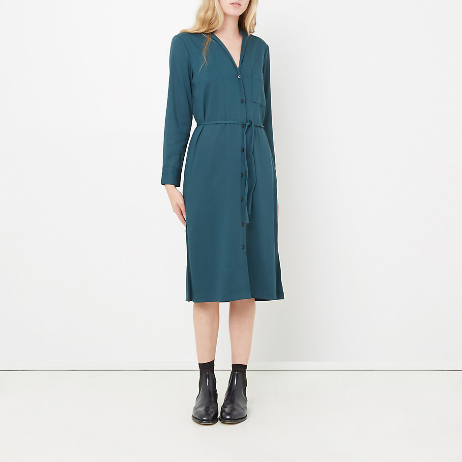 JOAN SHIRTDRESS