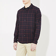 OUTSEAM SHIRT