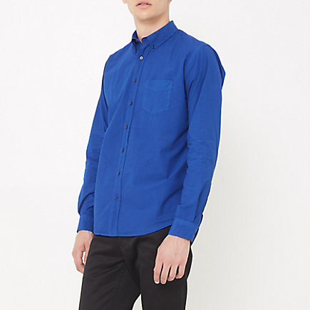 LEISURE PINPOINT ONE SHIRT