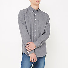 LEISURE MELANGE ONE SHIRT