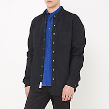 LEISURE DENIM ONE SHIRT