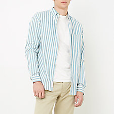 LEISURE BOLD STRIPE ONE SHIRT