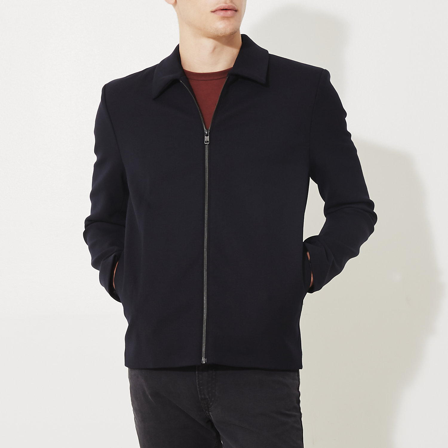 ABBEL JACKET