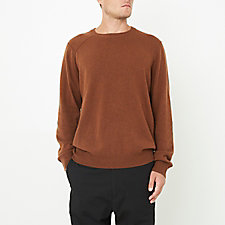 WANTED SWEATER